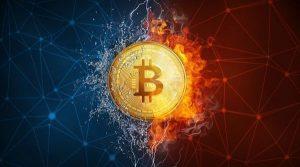 Уильям Деринджер тоже сравнивает биткоин с пузырем