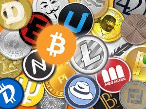 Альтернативные инвестиции в биткоин