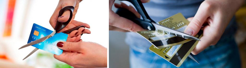 Почему нужно блокировать зарплатную карту сразу после увольнения?